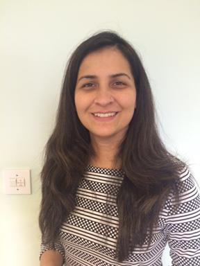 Dr Samreen Muzaffar