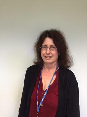 Dr Joanne Walters