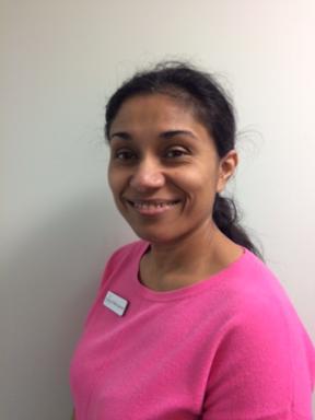Dr Naila Loqueman