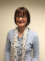 Dr Anne Jeffreys