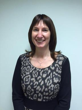 Dr Suzanne Partridge