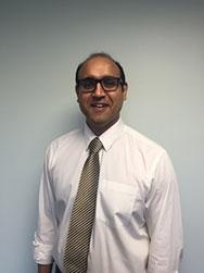 Dr Aroop Sen