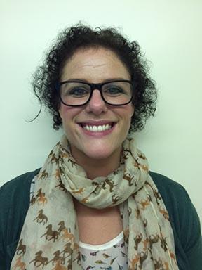Dr Katherine Martin