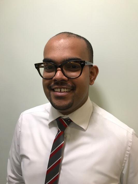Dr Mohamed Mansoor